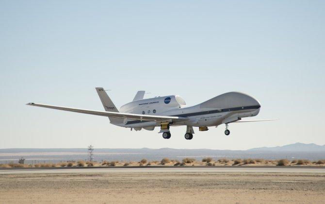 USAF Seeks Industry Wisdom On Disposable UAS Engines