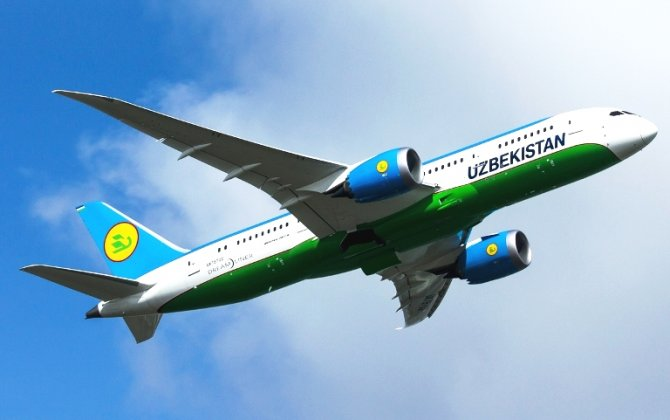 Uzbekistan Airways to get Boeing Landing Gear Services