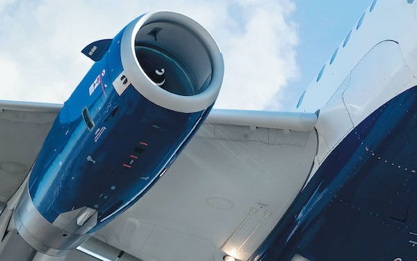 V2500 engines surpass 250 Million Flight Hours of service