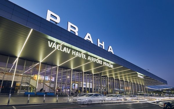 Václav Havel Airport Prague: now available - testing for presence of COVID-19