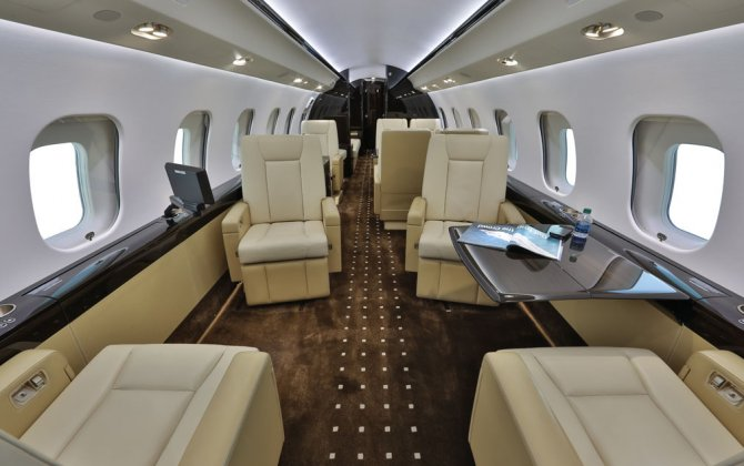 Vertis Aviation to market Privajet's first Bombardier Global 6000.