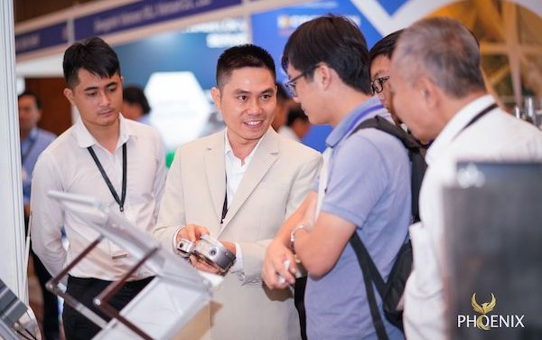 VIAexpo 2019 - Vietnam's Largest Inaugural Aviation Exhibition