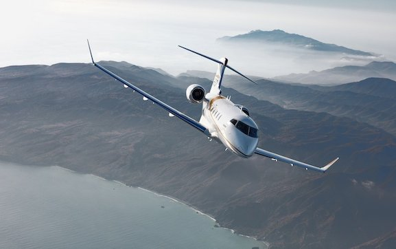 Viasat Ka-band In-Flight Connectivity System approved by FAA and EASA for Bombardier Challenger 300-Series Aircraft