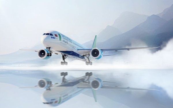 Vietnam – Germany direct routes to be opened by Bamboo Airways