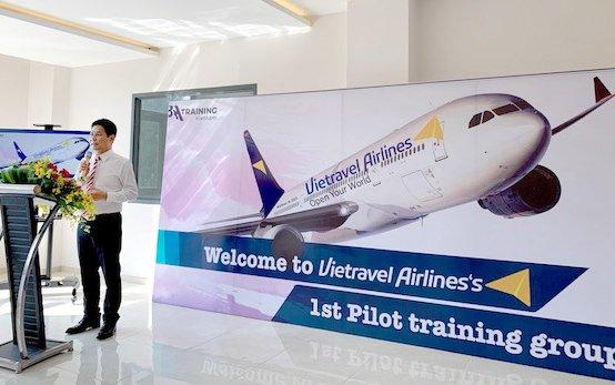Vietravel Airlines & BAA Training Vietnam sign a long-term partnership agreement