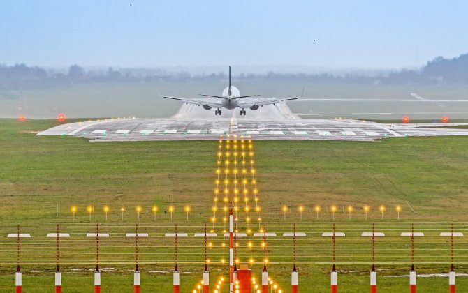 Vilnius Airport runway reconstruction will cost nearly €25m