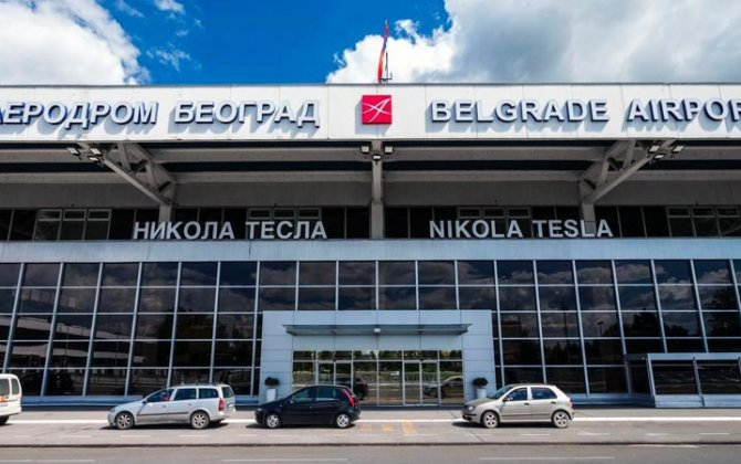 VINCI Airports completes financing for Belgrade airport concession and takes over operations