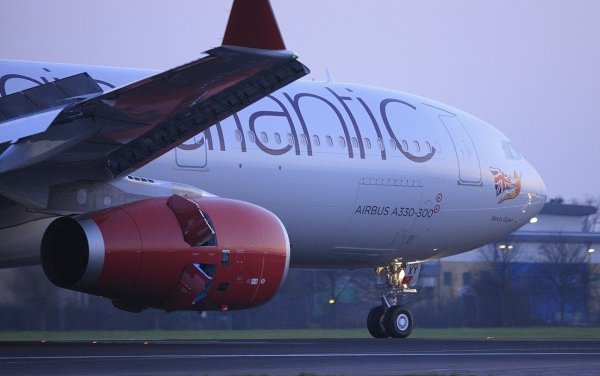 Virgin Atlantic Cargo welcomes A350 capacity boost