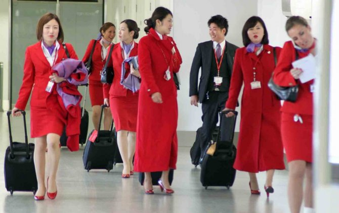 Virgin Atlantic's Hong Kong crews call strike
