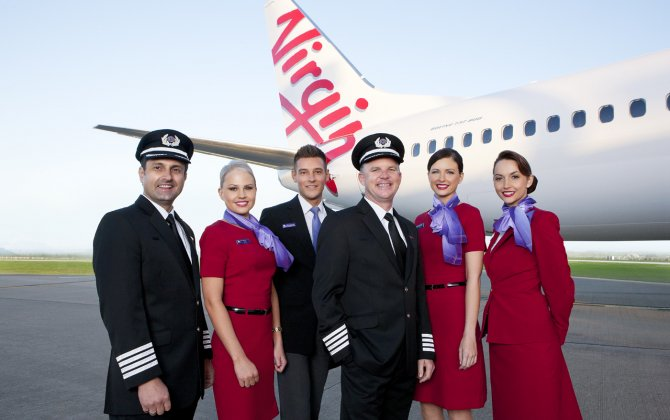 Virgin Australia Announces New Codeshare With Alitalia
