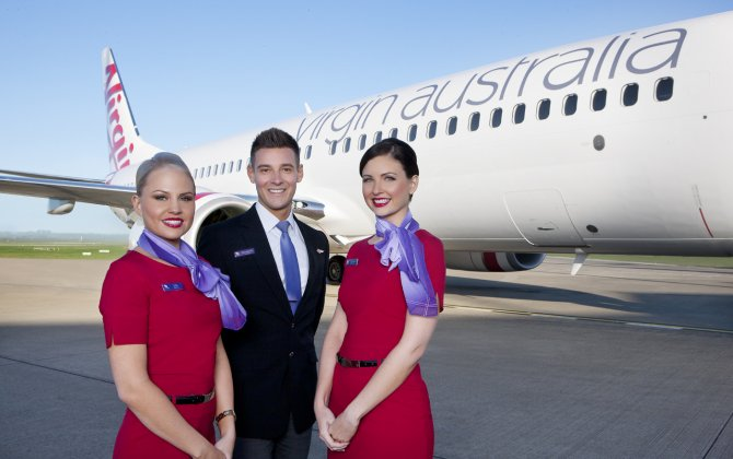 Virgin Australia To Codeshare On Singapore Airlines' New Canberra Services