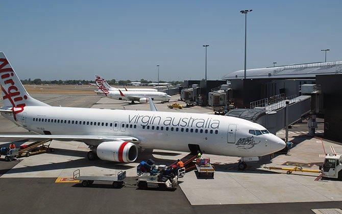 Virgin Australia's new Perth terminal a seamless passenger experience
