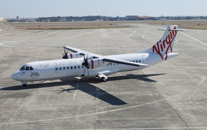 Virgin expects to post $30-60 million underlying profit for full 2015/16 year