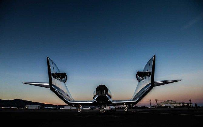Virgin Galactic gets FAA license to start flight-testing its spaceplane