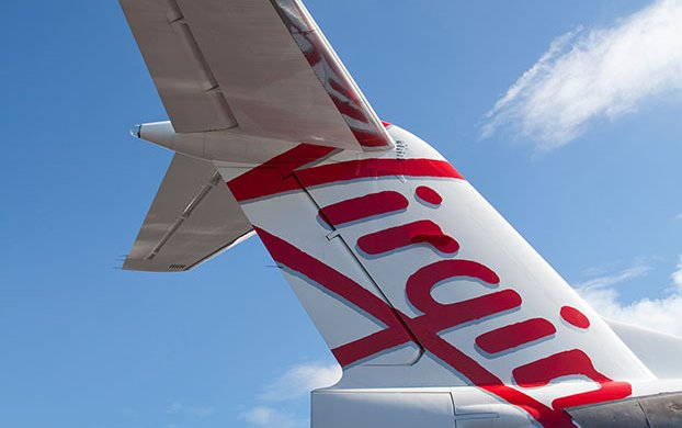 Virgin pilot found over the limit before commercial flight loses appeal