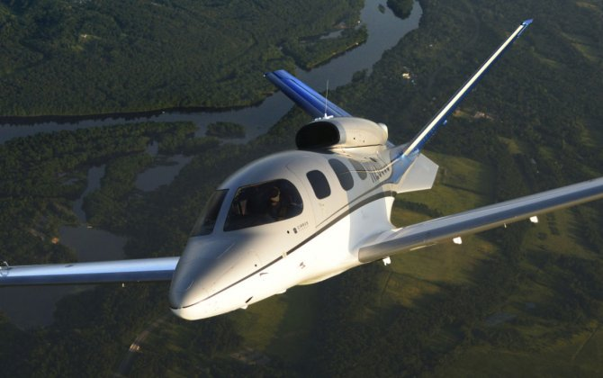 Vision SF50 nears certification as orders soar