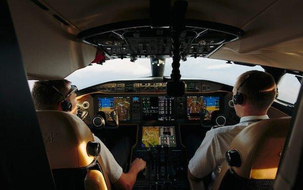 VistaJet Advances Business Aviation Flight Safety with Integration of Advanced Flight Risk Assessment System