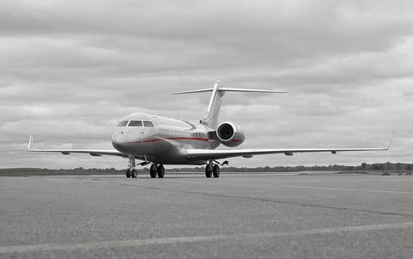 VistaJet completes 100,000th flight as whole and fractional aircraft purchases decline