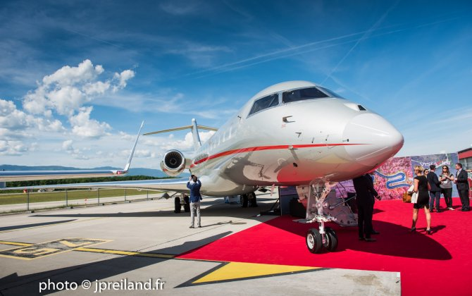 VistaJet International – each flight is a new story to share