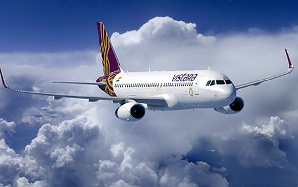 Vistara completes two glorious years of redefining air travel in India