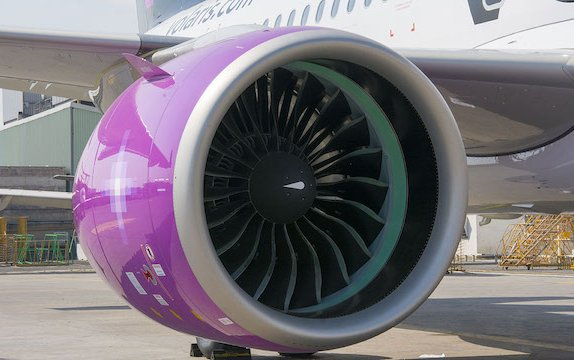 Volaris choses Pratt & Whitney GTF Engines to power additional 80 Airbus A320neo