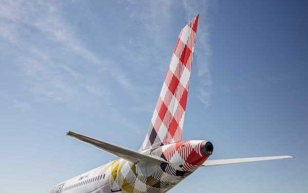 Volotea carried 3.8 M passengers in 2020 and achieved a seat load of 90.7% across its network