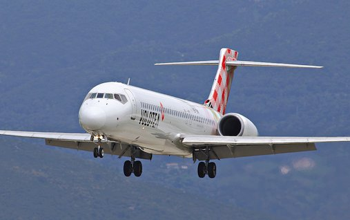 Volotea launches 10 new routes and increases frequency of existing