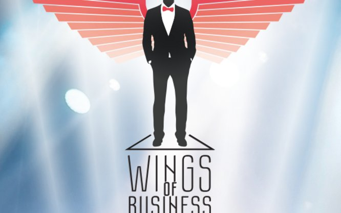 Voting for the 'Wings of Business' Award Nominees Heads into the Homestretch