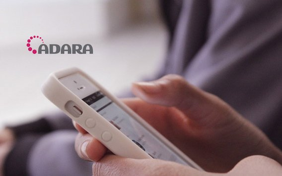 Way to the industry, role of data, development going forward - meet Jonathan Hardy from ADARA