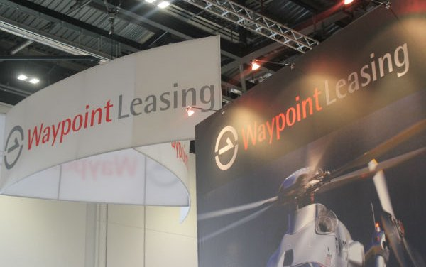 Waypoint Leasing closes $100 million term loan facility