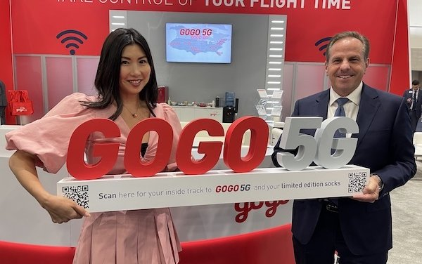 We know it now - Gogo 5G launch customer is Jet Edge