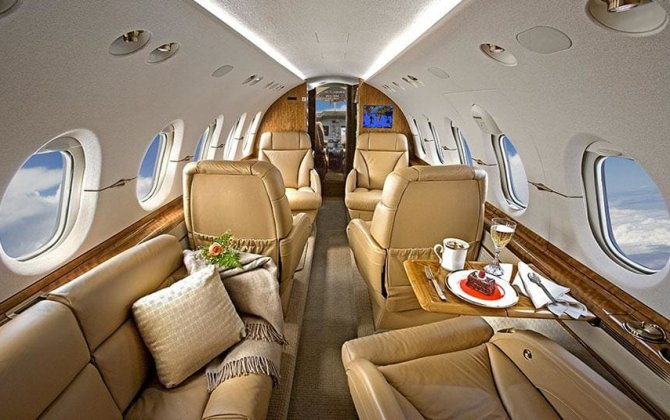 Weighing Up The Costs of Private Jet Travel