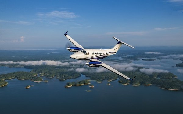 Welcome King Air 260 to Textron Aviation renowned turboprop lineup