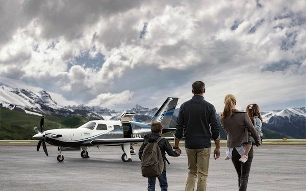 Welcome new Piper M600 SLS