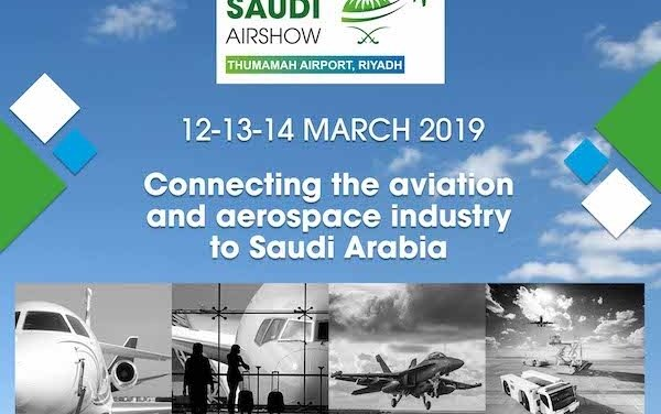 Welcome Sky Prime Aviation Services, the Gold Sponsor of Saudi International Airshow