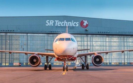 Welcome SR Technics new brand STRADE