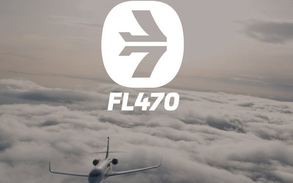 Welcome to the unique circle of flight professionals - Flight Level 470