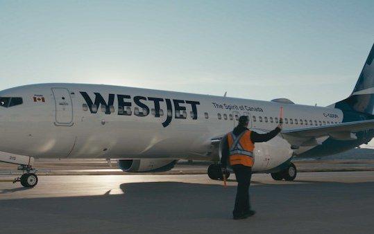 WestJet announces 737 MAX return-to-service plan