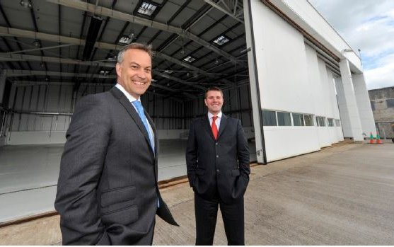 Weston Aviation Celebrates 7 Years at its Yorkshire Gateway at Humberside Airport