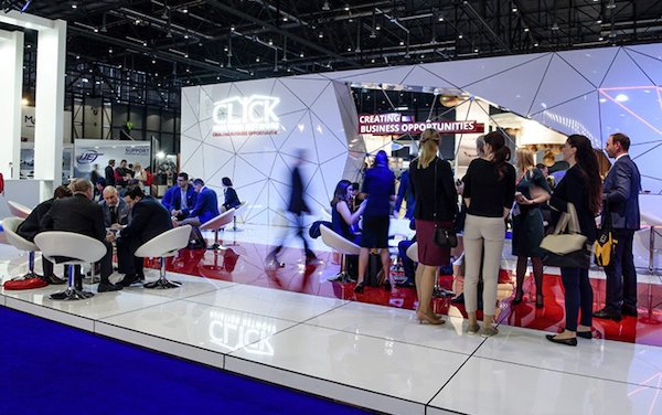 What you can expect from  Click Aviation Network  at ABACE 2019