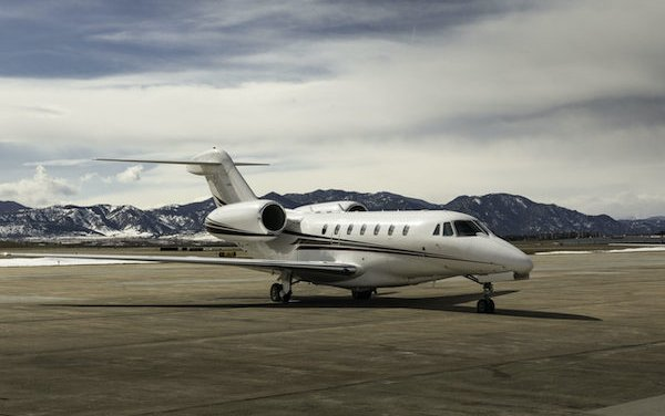 Wheels Up acquired Mountain Aviation