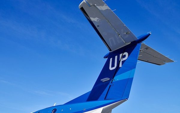Wheels Up launches whole aircraft sales business