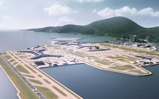 Why a new third runway at the airport will offer little benefit to Hong Kong