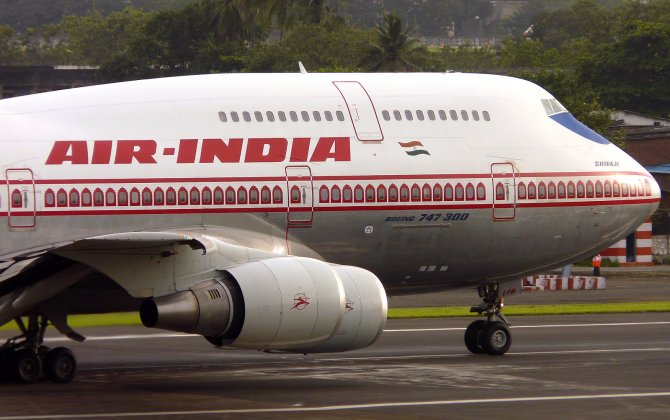 Why is nobody talking about Air India's losses worth Rs 30k cr: Mohandas Pai