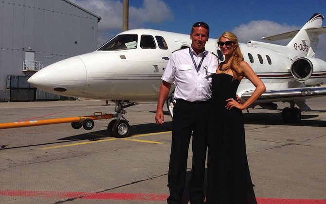 Wings private charter travel company takes flight