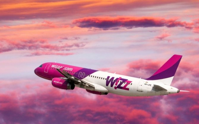 Wizz Air Announces Further Expansion In Ukraine