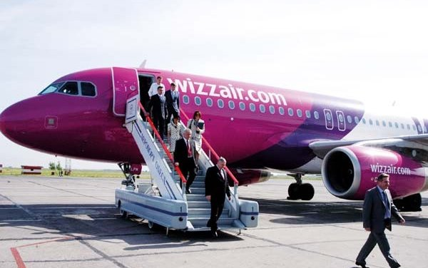 Wizz Air Announces Further Expansion In Ukraine 2019