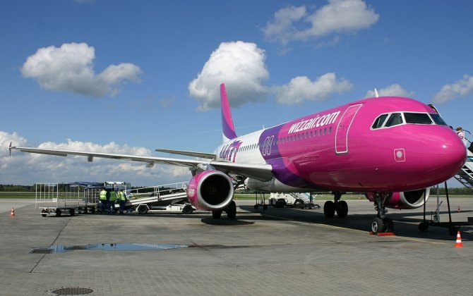 Wizz Air Announces Budapest - Porto Route