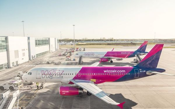 Wizz Air Announces Proposed Establishment of Wizz Air Abu Dhabi