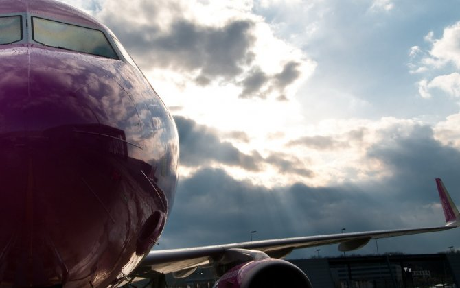 Wizz Air Opens Its Iasi Base